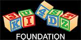 The Just 4 Kidz Foundation company